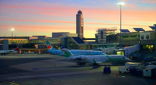 Hotels Near Boston Logan International Airport
